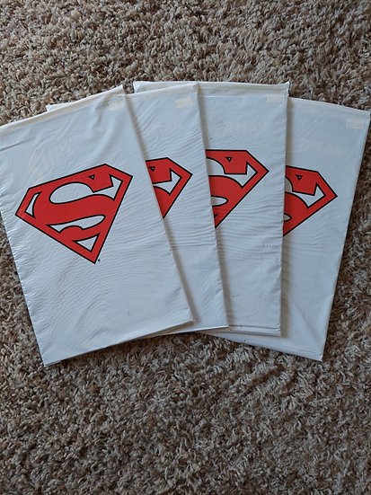 The Death of Superman bundle.