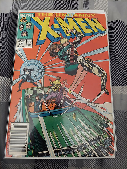 X-men bundle