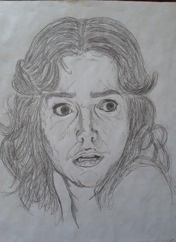 Suzy Banyon - Suspiria (1977)