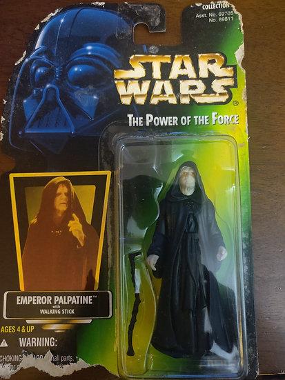 Emperor Palpatine (Foil)