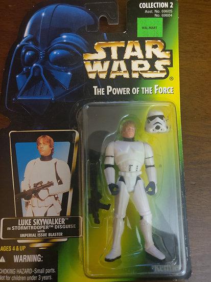Luke Skywalker (Death Star)