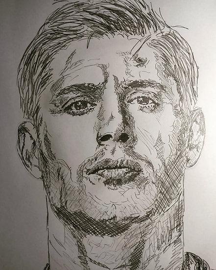 Dean Winchester - Supernatural