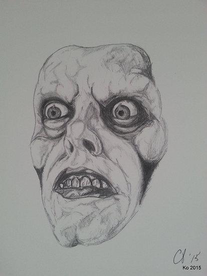 Pazuzu - The Exorcist (1973)