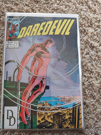 Daredevil lot 3