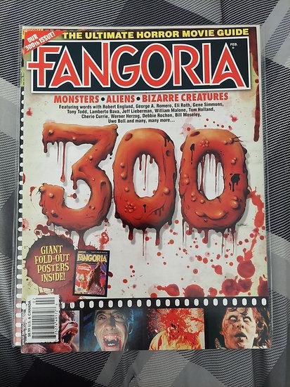 Fangoria #300