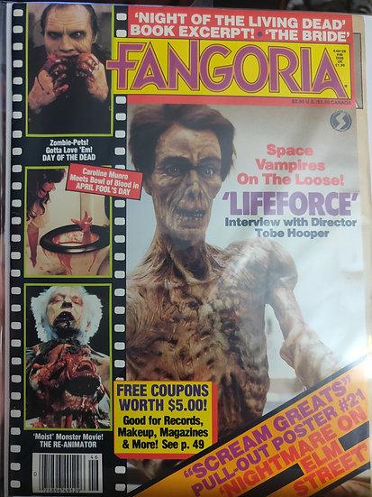 Fangoria #46