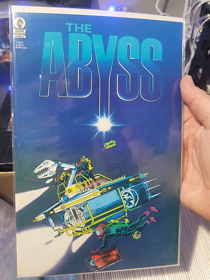The Abyss adaptation