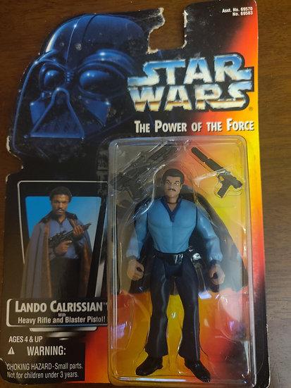 Lando Calirissian
