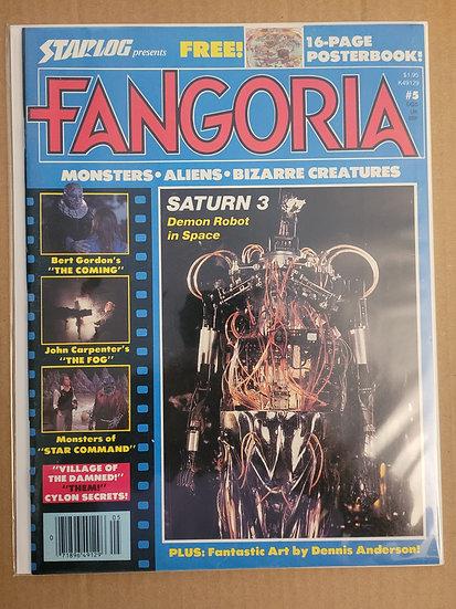 Fangoria 5