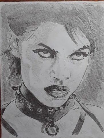 Gail - Sin City (2005)