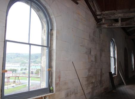 Loan & Merc Window Project
