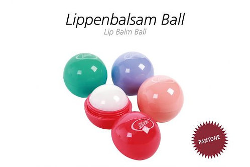 LIP BALL - BALSAMO DE PROTECCION LABIAL