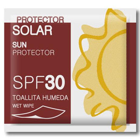 TOALLITA PROTECTOR SOLAR