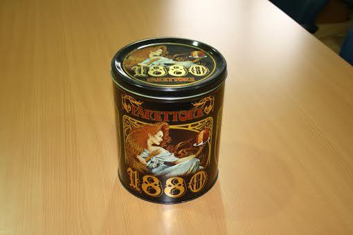 Box Latta