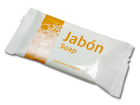 PASTILLA DE JABON