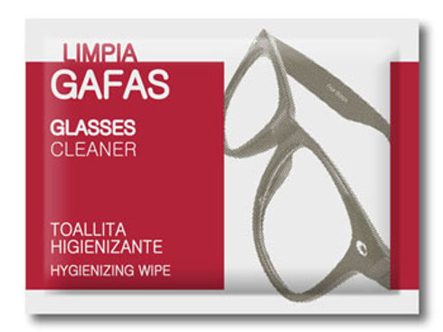 TOALLITA LIMPIA GAFAS-screen cleaner