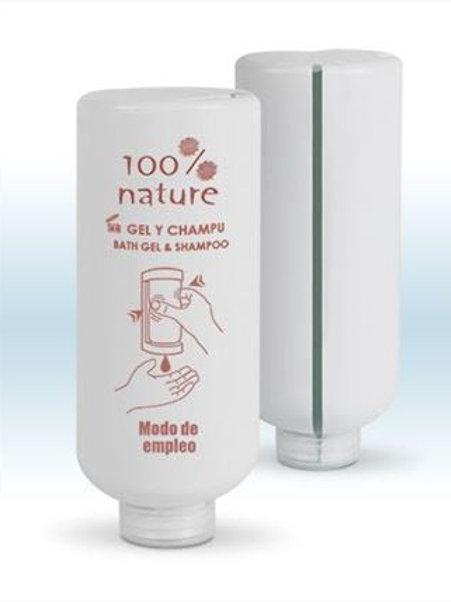 RECAMBIO 300 M.L GEL Y CHAMPU DE ALOE VERA (Producto a elección)