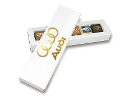 Box 12 cioccolatini
