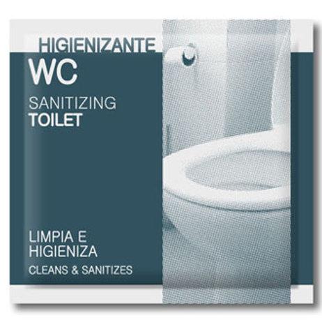 TOALLITA HIGIENIZANTE WC