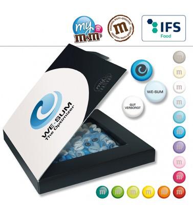 Confezione Premium 80 g. m&ms