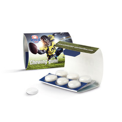 PACK BLISTER 6 MENTOS