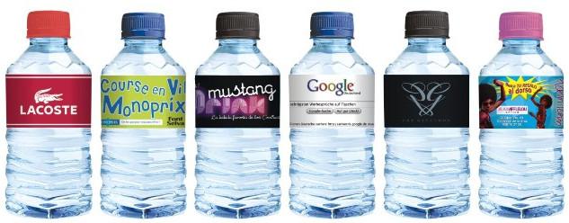 Bottiglietta 25 ml