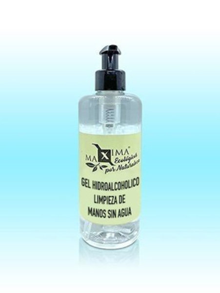 GEL HIGIENIZANTE 300ML - J