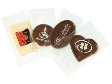 Cioccolatini serigrafiati