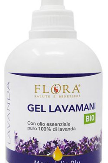 GEL HIDROALCOHOLICO 500ML 70 % DE ALCOHOL