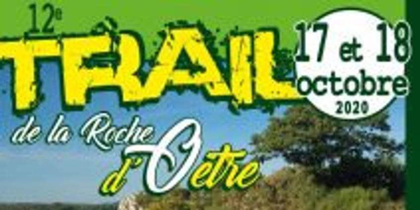 TRAIL DE LA ROCHE D OETRE (COURSE)