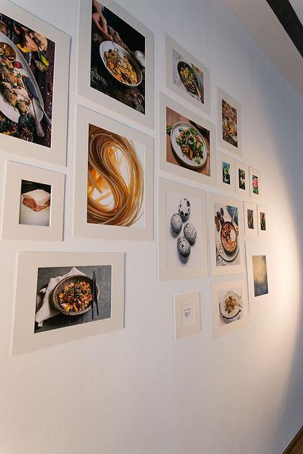Rezeptfotografie - feinkoch Studio
