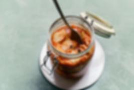 Rezeptfoto - Kimchi