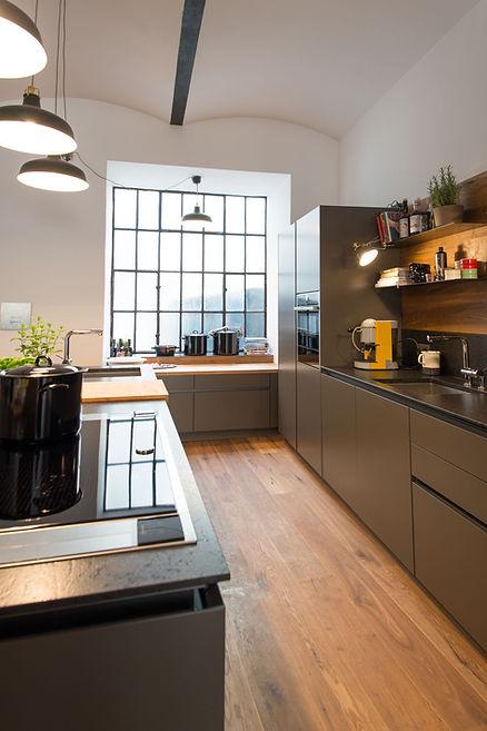 Kochstudio mieten in Wien - feinkoch Studio