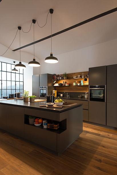 Kochstudio in Wien - feinkoch Studio