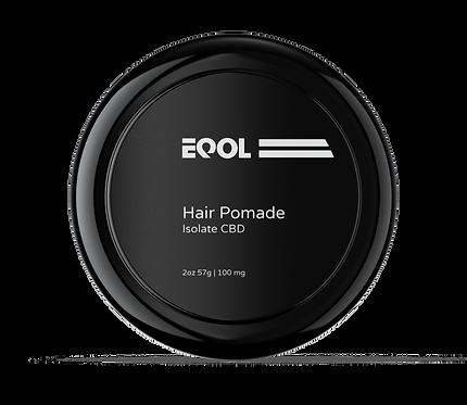 Isolate Pomade 100mg | 2oz
