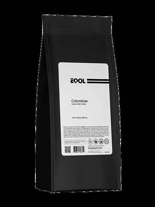 Isolate Coffee 600mg | 16oz