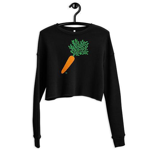 Carrot Crop Sweatshirt