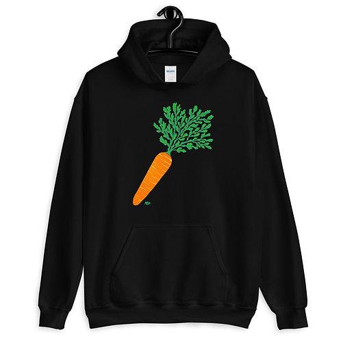 Carrot Hoodie