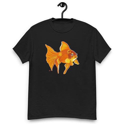 Goldfish Heavyweight Tee