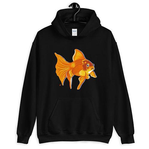 Goldfish Hoodie