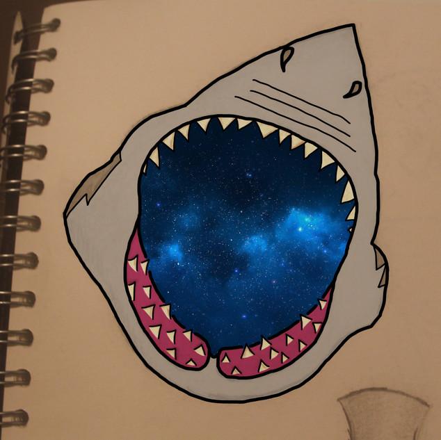 Space Bite
