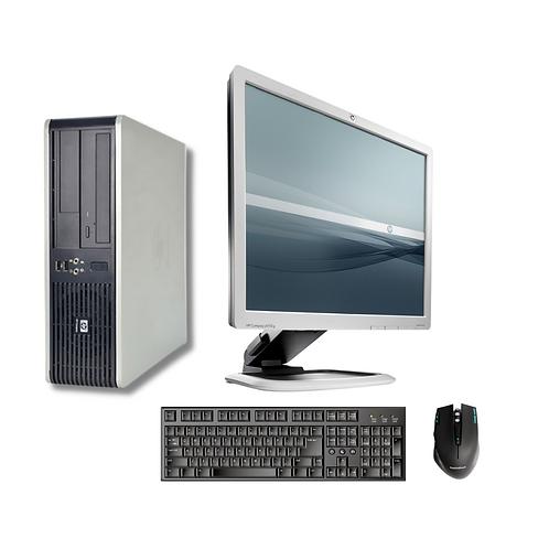Computadora de Escritorio - Core 2 Duo