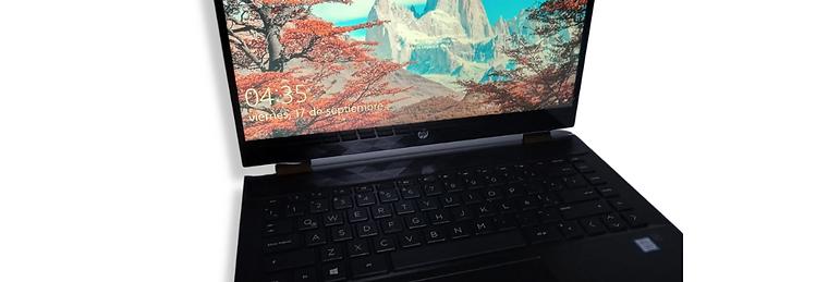 HP Laptop Pavilion X360
