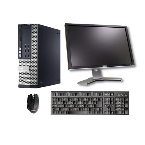 Computadora de Escritorio - Core i5 3ra Generación