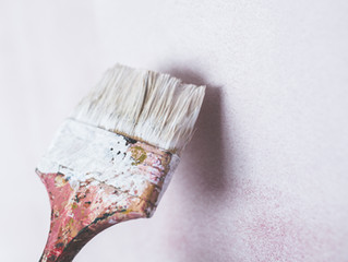 WAIT! Don't Paint Greige Before Reading This Article