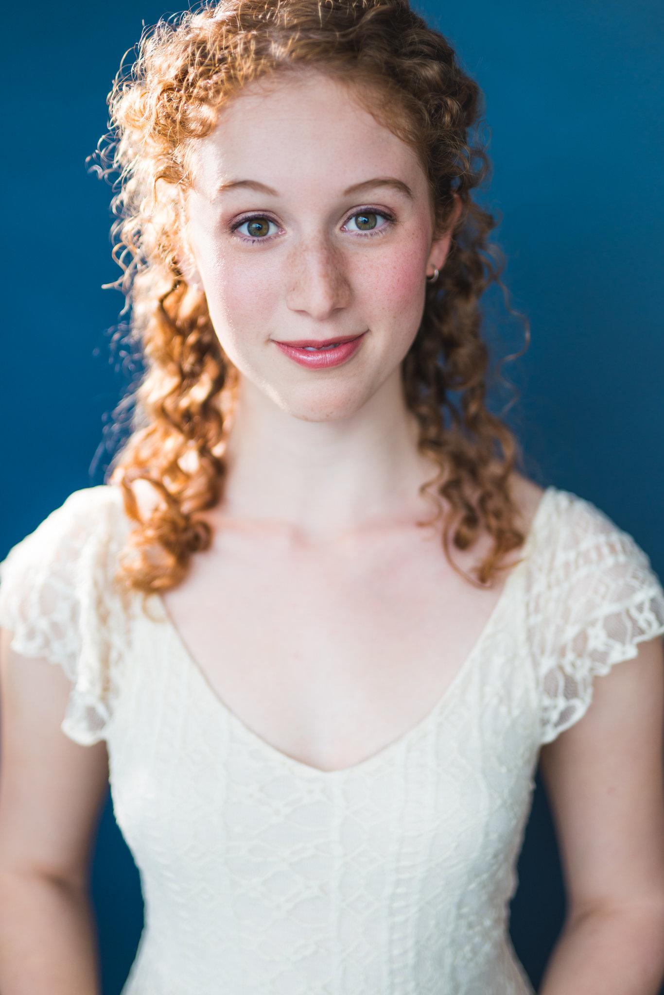Lily Steven Headshots
