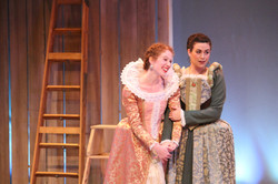 Lily Steven As You Like It