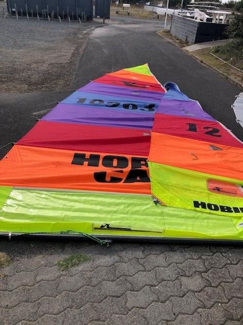 Hobie cat 16 race 2006