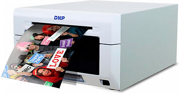 Fotodrucker DS620