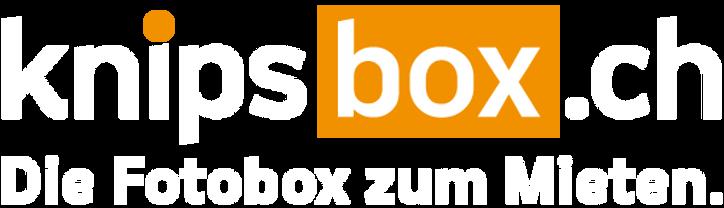 Knipsbox Logo